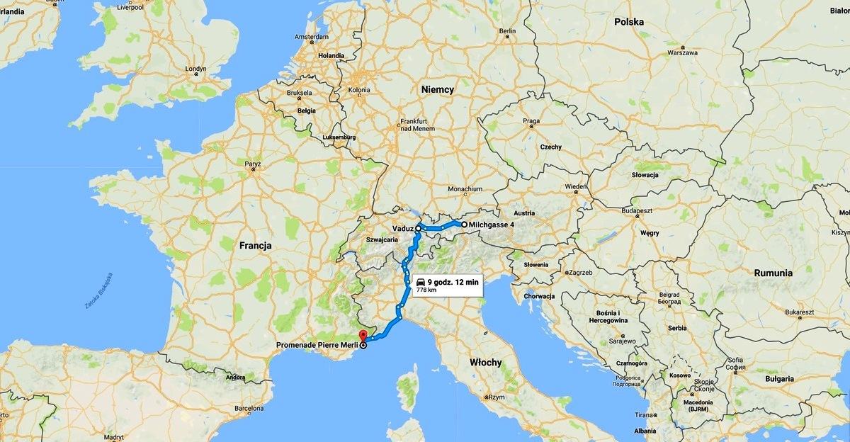 2 mapa