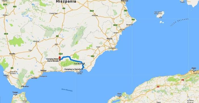 10 mapa