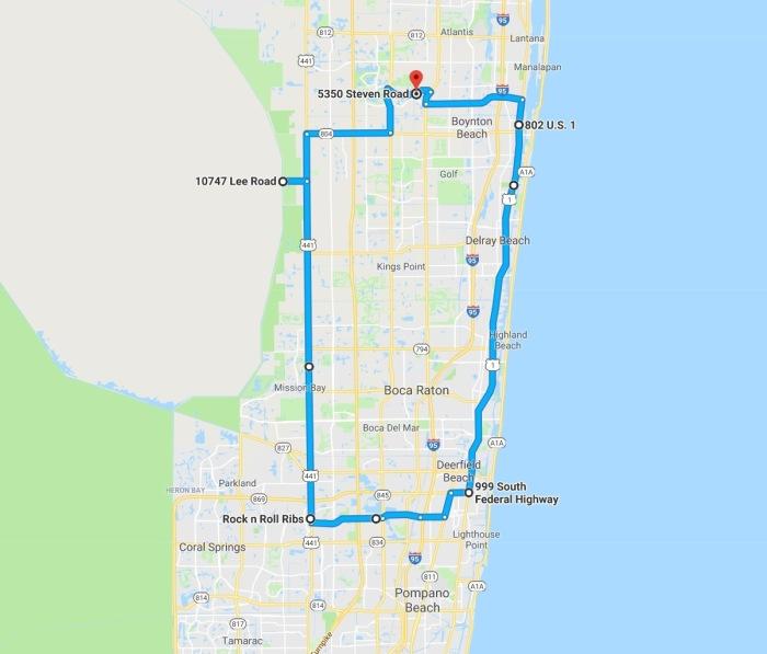 Trasa 6
