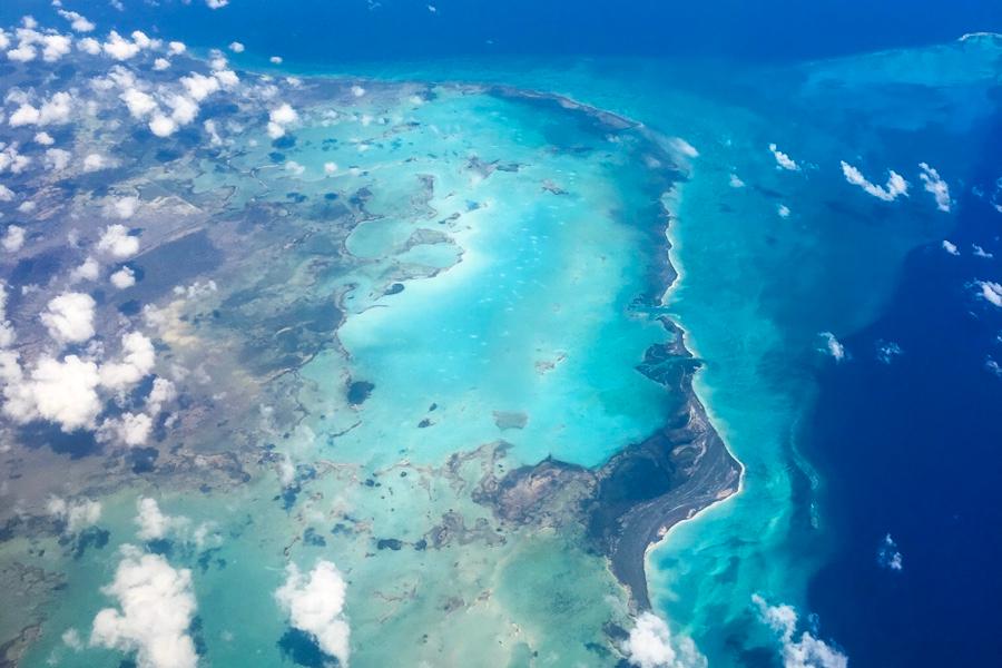 Dzień 59: Panama, PAN -> Miami, FL,USA